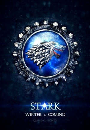 24. Maisons suzeraines : maison Stark