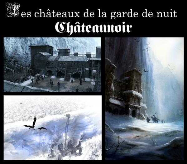 38. La Garde de Nuit - Origines, histoires et organisations