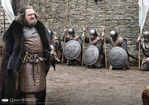 43 Robert Baratheon Personnage Saison 1 Game Of Thrones Le Trone De Fer