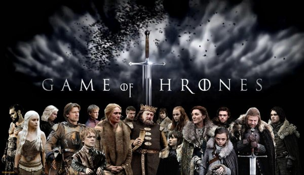 69. Série Game Of Thrones - Saison 1 - Résumé complet