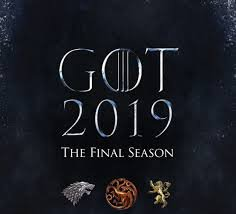 73 Game of thrones SAISON 8 affiches-poster