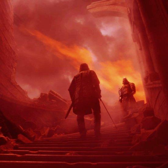 469 - Game of thrones - Saison 8 - épisode 5