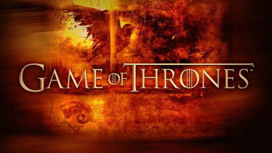 476 - Game of thrones