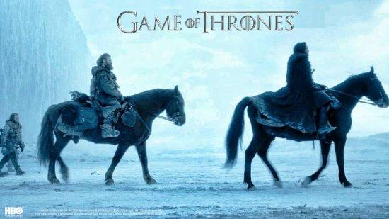 478 - Game of thrones - saison 8 - episode 6 - Final
