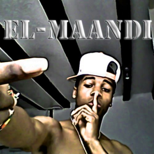 EL-MAANDIII <3