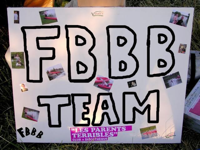 FBBB TEAM