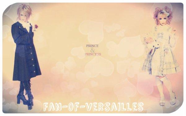 Versailles -Philharmonic Quintet-ヴェルサイユ・フィルハーモニック・クインテット