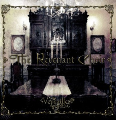 CD: The Revenant Choir