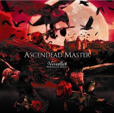 CD: ASCENDEAD MASTER