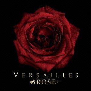 CD: ROSE