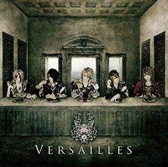 CD: Versailles