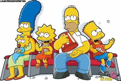 Bienvenue sur LovexSimpsonsSeries, un blog consacré à la Série Simpsons, la famille la plus populaire et déjantée d'Amérique. Donc n'oublie pas de lacher tes commentaires, tes kifs et deviens fans ! Bonne Visite !