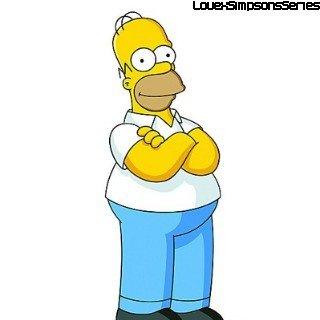 Présentation d'Homer.