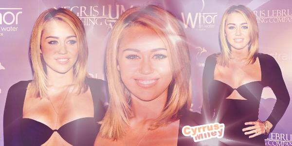 . Cyrrus-Miley ▬ Ton blog pour suivre l'actualité de la magnifique Miley Ray Cyrus !  .