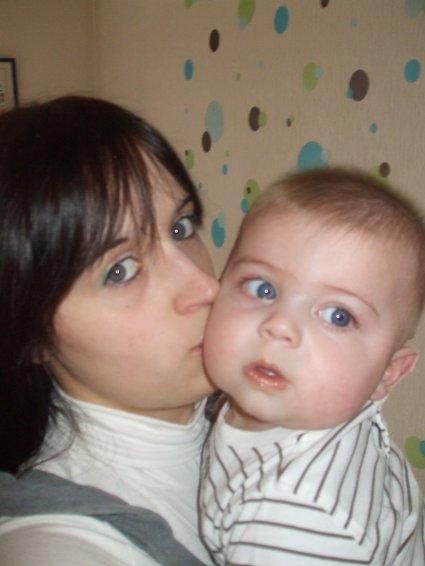 ..::Un calin de maman::..