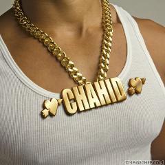 mC chahid