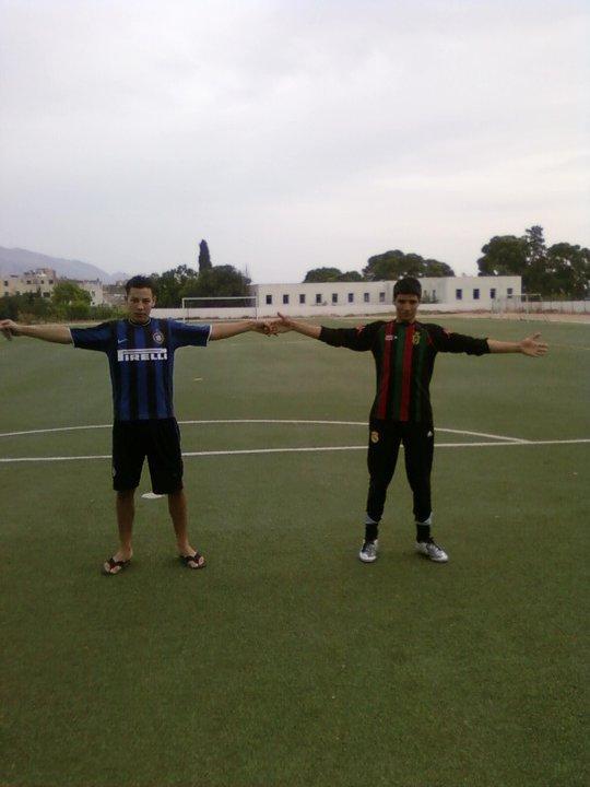 moi and zakiii