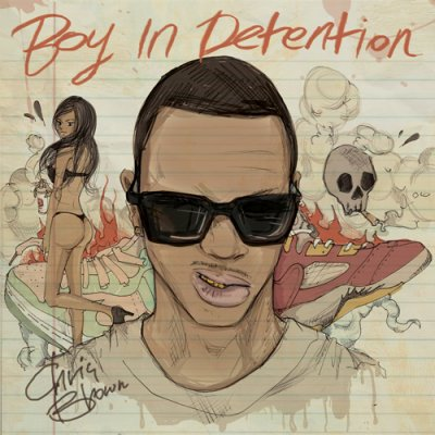 Boy In Detention coming on 5th August
