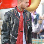 Showcase Carry Le Rouet + Halloween a Disneyland