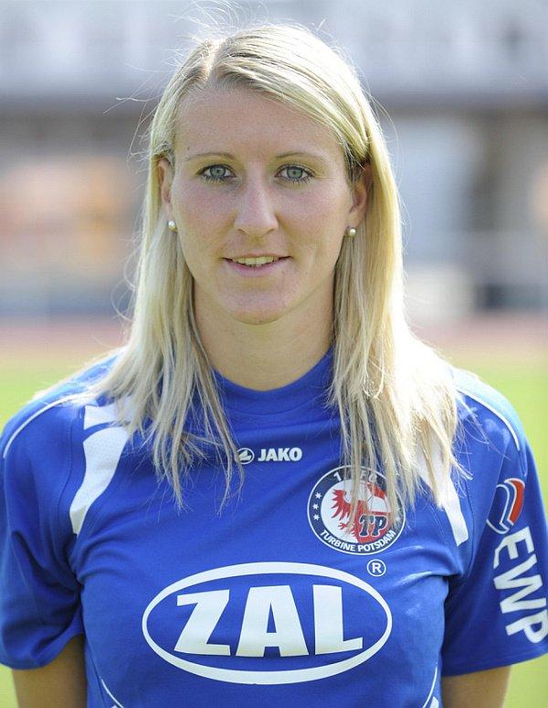 Anja Mittag