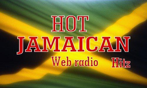Hot Jamaican hitz webradio