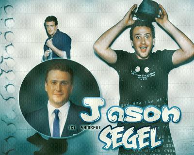 JASON SEGEL - Déco - Créa -