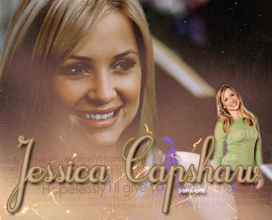 JESSICA CAPSHAW - Déco - Créa -