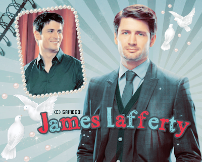 JAMES LAFFERTY - Déco - Créa -