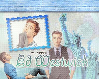 ED WESTWICK- Déco - Créa -