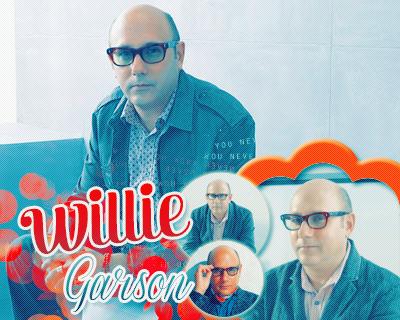 WILLIE GARSON- Déco - Créa -
