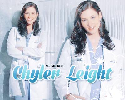 CHYLER LEIGHT- Déco - Créa -
