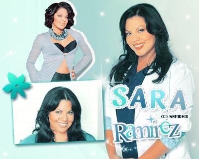 SARA RAMIREZ- Déco - Créa -
