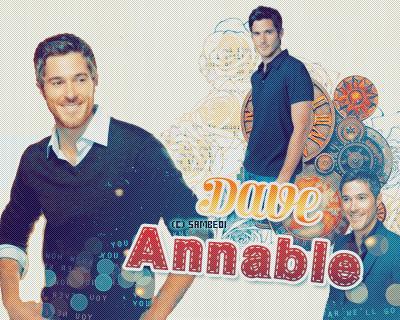 DAVE ANNABLE - Déco - Créa -