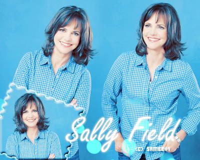 SALLY FIELD- Déco - Créa -