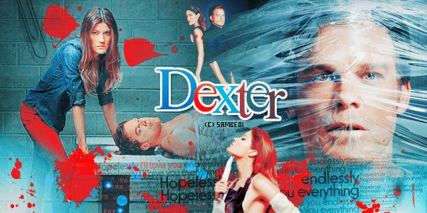 DEXTER - Déco - Créa -
