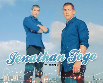JONATHAN TOGO- Déco - Créa -