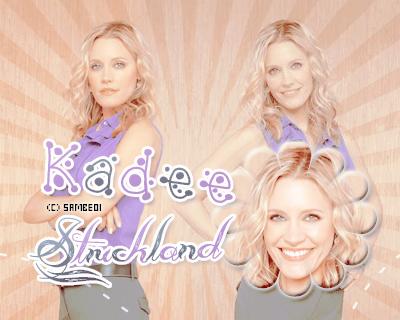 KADEE STRICKLAND- Déco - Créa -