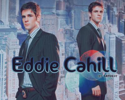 EDDIE CAHILL- Déco - Créa -
