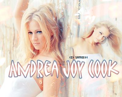 ANDREA JOY COOK- Déco - Créa -