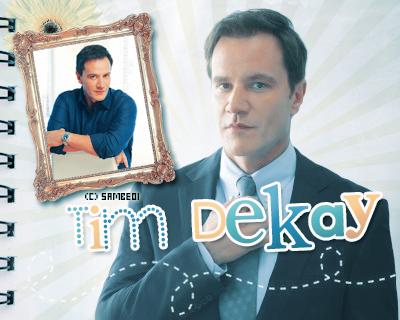 TIM DEKAY- Déco - Créa -