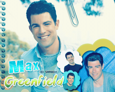MAX GREENFIELD- Déco - Créa -