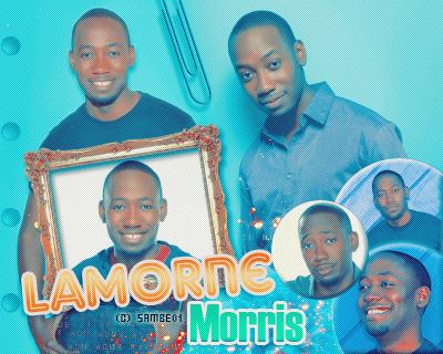 LARMONE MORRIS- Déco - Créa -