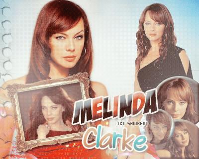 MELINDA CLARKE- Déco - Créa-