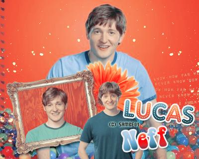 LUCAS NEFF- Déco - Créa -