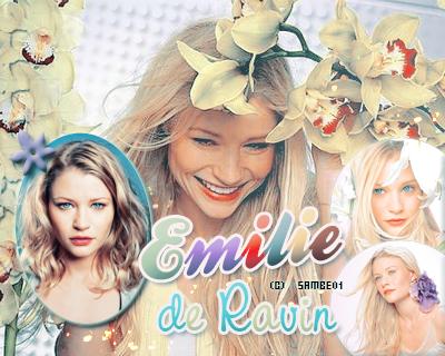 EMILIE DE RAVIN - Déco  - Créa -