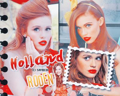 HOLLAND RODEN - Déco - Créa -