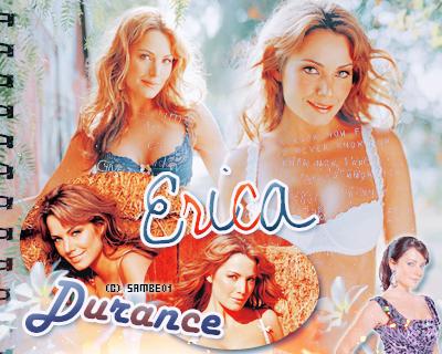 ERICA DURANCE- Déco - Créa -