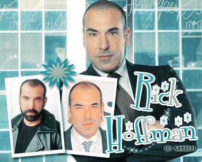 RICK HOFFMAN- Déco - Créa-