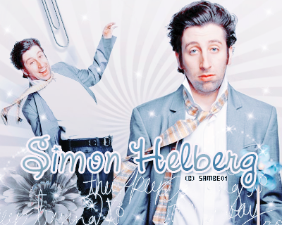 SIMON HELBERG- Déco - Créa -