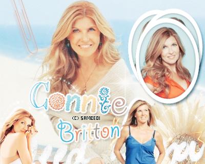 CONNIE BRITTON- Déco - Créa -